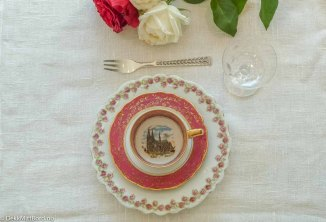 utleie-servise-fest-bryllup-konfirmasjon,utleie-servise,utleie,fest,konfirmasjon,bryllup,dåp, vintage,vintage-dekketøy,servise, pent-bord, borddekking